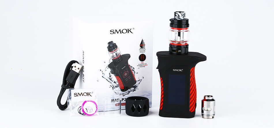 SMOK Mag P3 230W TC Kit with TFV16