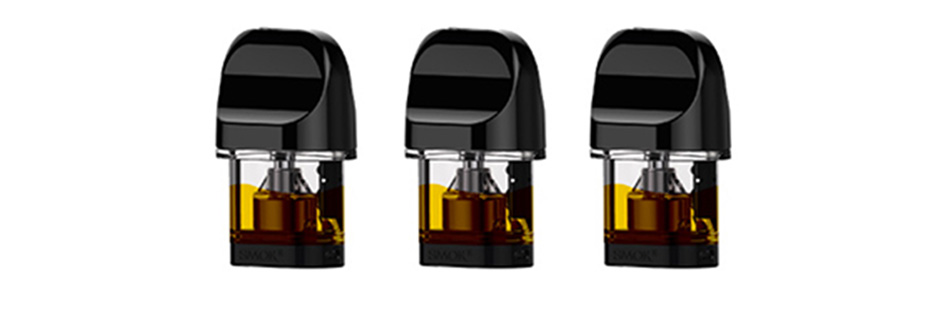 SMOK Novo Replacement Pod 2ml 3pcs