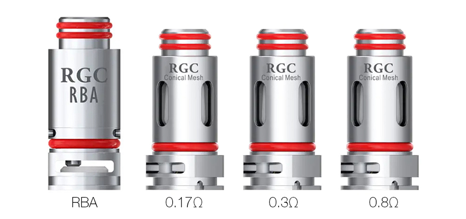 SMOK RPM80 RGC Coil 5pcs1pc