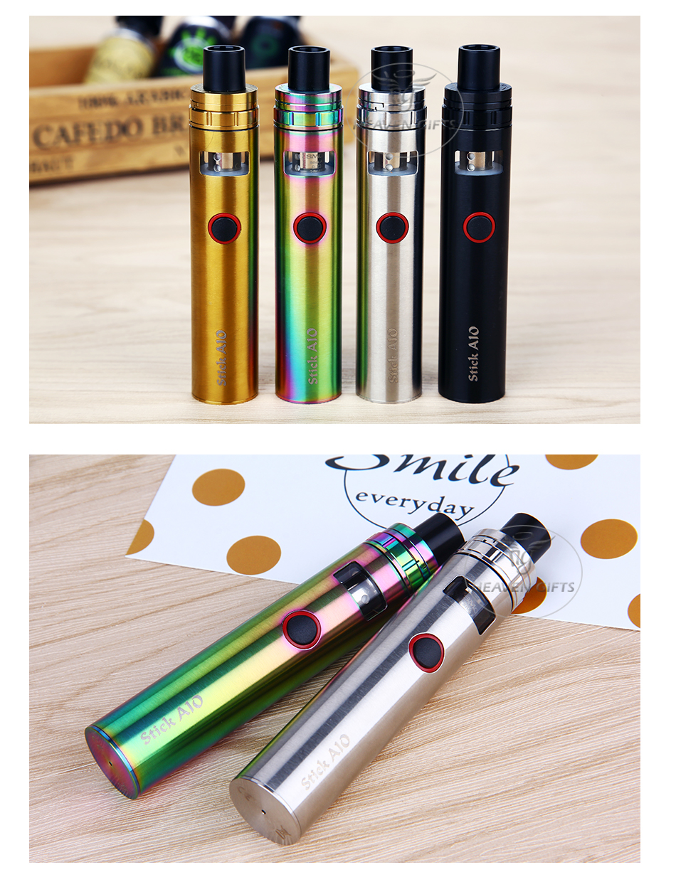 Kit SMOK Stick AIO - 1600mAh