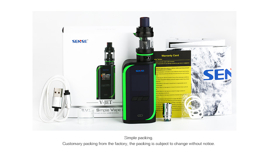 Sense V-Jet 230W TC Kit.psd