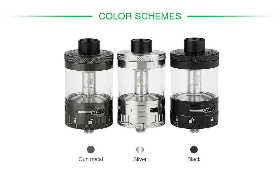 Steam Crave Aromamizer Titan RDTA 28ml