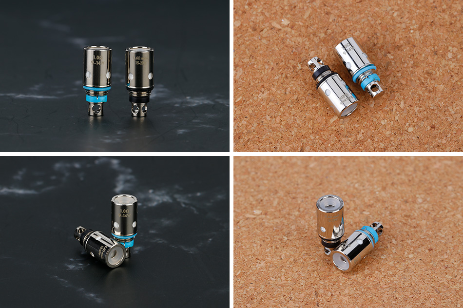 THC Tauren X Replacement Coil 5pcs