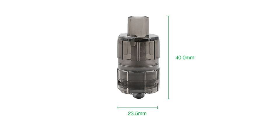 Tesla ONE Disposable Subohm Tank 3ml 3pcs