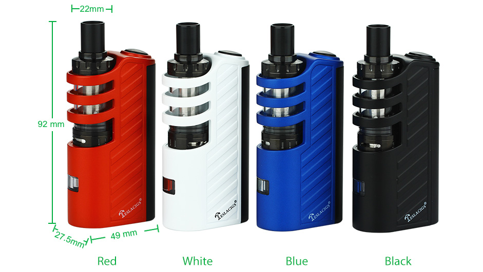Tesla Stealth 70W Dengan Shadow Starter Kit W / O Battery
