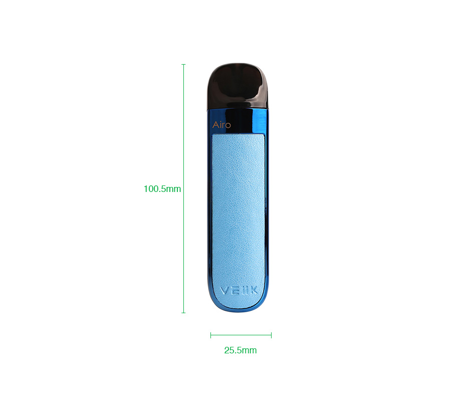 VEIIK Airo Pod Starter Kit Review