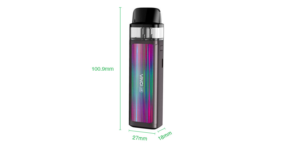 Kit VOOPOO VINCI AIR Pod 900mAh