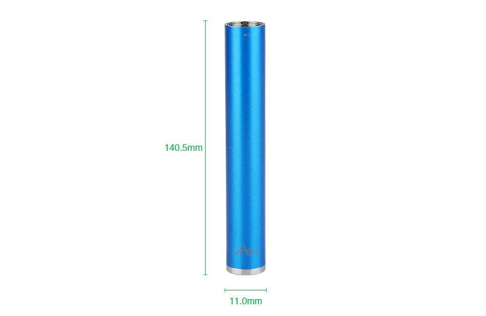 VapeOnly vPen Battery 390mAh 2pcs