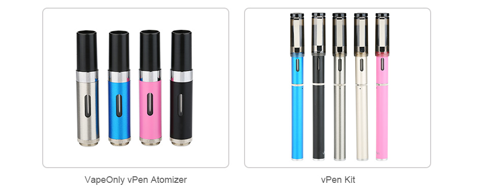 Kangertech EVOD 2 BDCC Cartomizer 1.6ml 5pcs