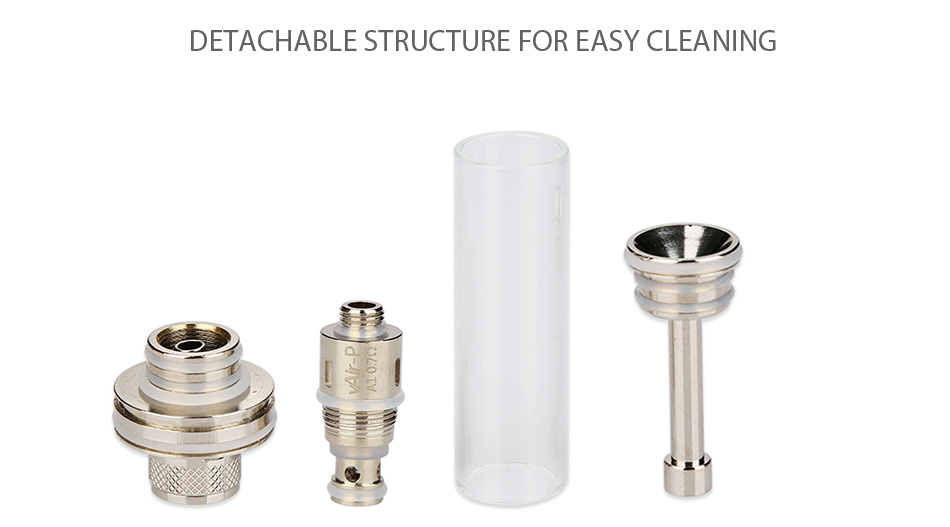 VapeOnly vPipe 3 e-Pipe 18350 Starter Kit - 1300mAh