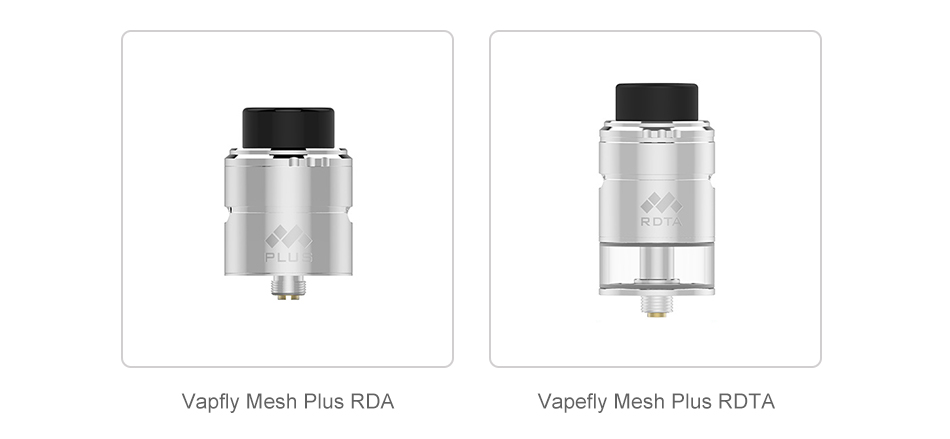 Vapefly Mesh Plus Replacement Mesh Coil 15pcs