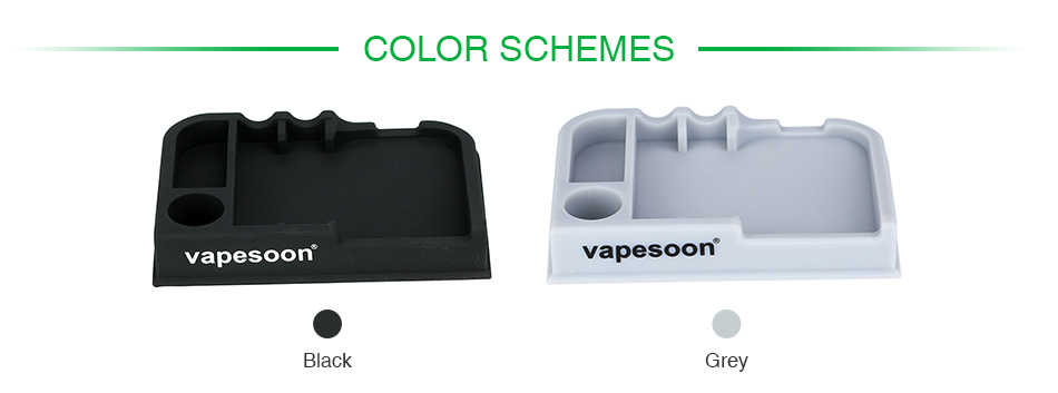 Vapesoon Silicone Mat for IQOS