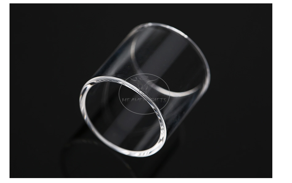 Vaporesso VECO Plus Replacement Glass Tube - 4ml