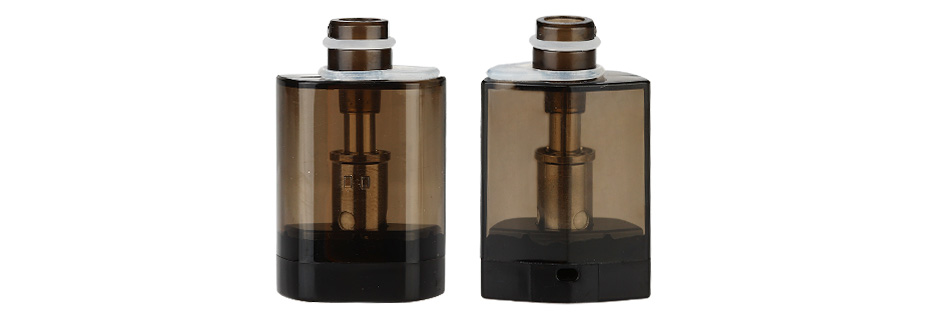 Vaptio C-Flat Pod Cartridge 1.5ml 4pcs