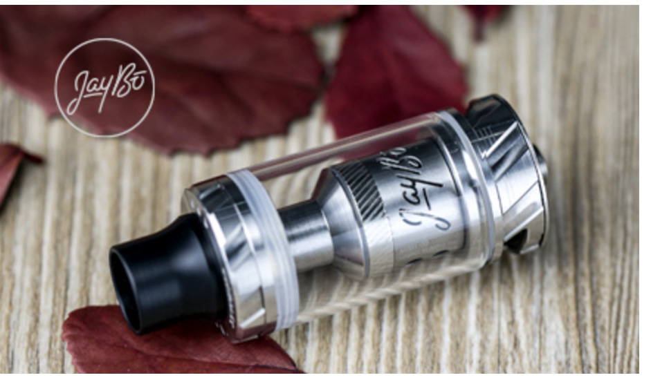 WISMEC Reux Atomizer Kit - 6ml