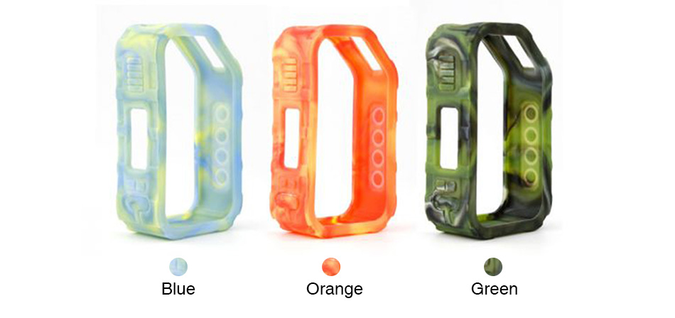 WISMEC Silicone Case for Active MOD