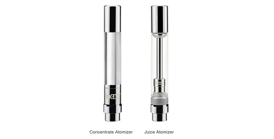 Yocan Hive 2.0 Juice/Concentrate Atomizer