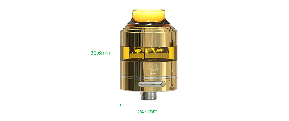 Ystar Bad Boy RDA