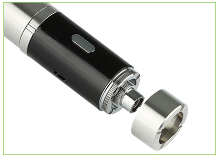 Joyetech eVic Supreme Connect Cover