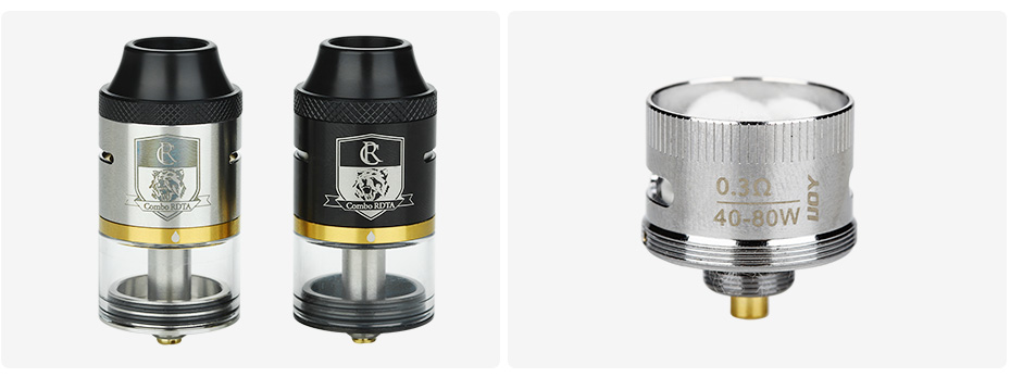1pc IJOY COMBO Replacement IMC-Coil
