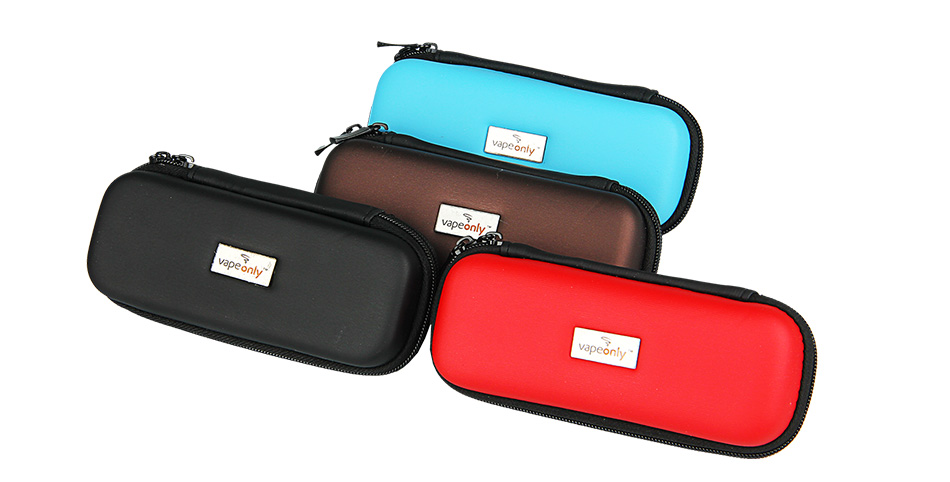 VapeOnly Mini Zipped Carrying Case for e-Cigarette