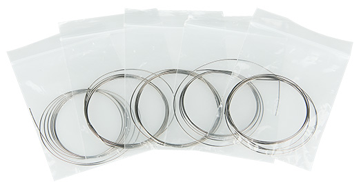 5 x Eleaf Lemo 2 Atomizer Heating Replacement Coil (Nichrome D=0.5mm)