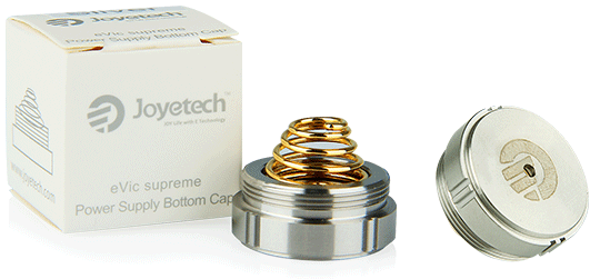 Joyetech eVic Supreme Battery Cap