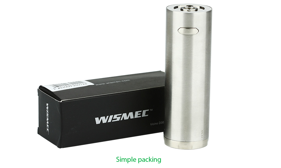 WISMEC Vicino D30 Battery - 3000mAh