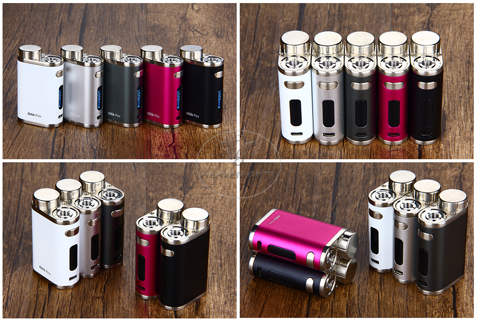 75W Eleaf iStick Pico TC MOD W/O Battery