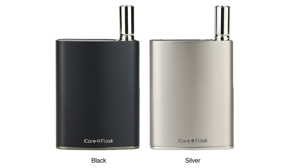 Eleaf iCare Flask Kit 520mAh(补颜色颜色全)
