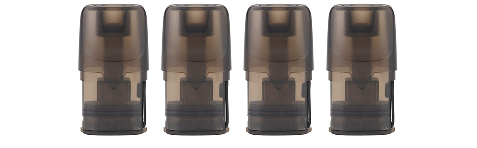 [With Warnings] Hcigar Akso OS Pod Cartridge 1.4ml 4pcs