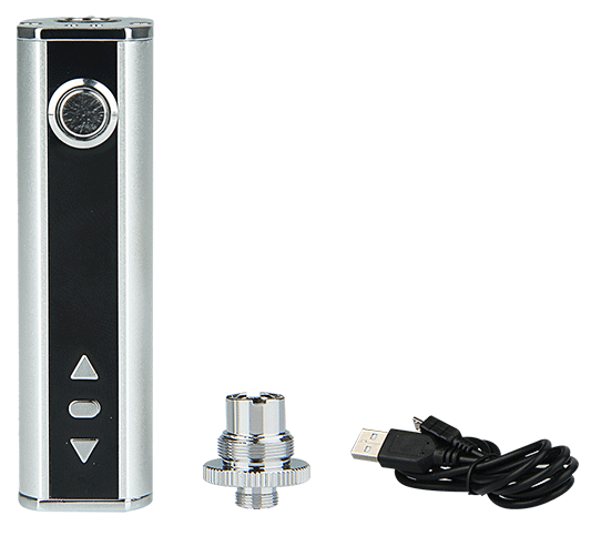 40W Eleaf iStick TC Express Kit - 2600 мА