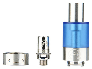 Innokin iTaste iSub Subohm Tank Kit with Airflow Control- 4ml