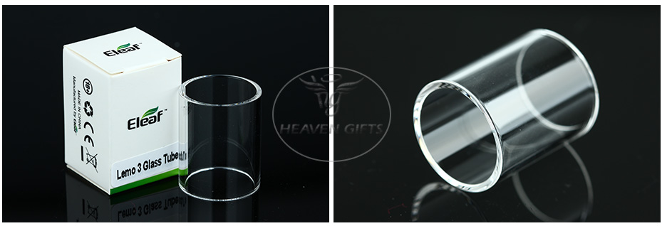 Eleaf Lemo 3 Replacement Glass Tube