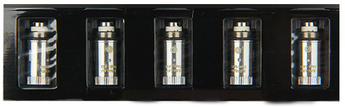 5pcs Joyetech C3 Dual Atomizer Head