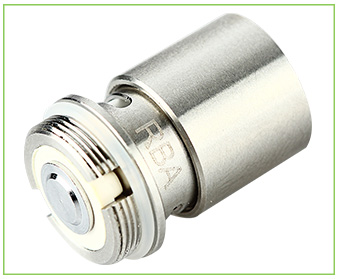 Sense Cyclone Sub-ohm Replacement RBA Coil