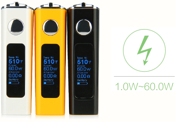 Joyetech eVic-VT VW Full Kit