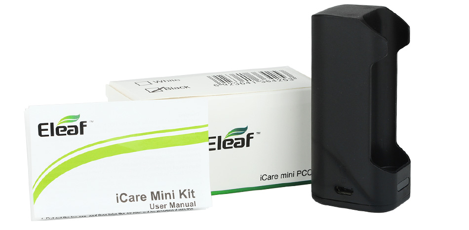 Eleaf iCare Mini PCC - 2300mAh