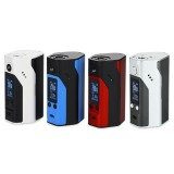 WISMEC Reuleaux RX200S TC Express Kit