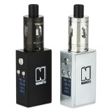 50W Artery Nugget V2 TC Kit With Trace Tank - 1500mAh