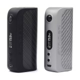Asvape Strider VO75 TC Box MOD W/O Battery