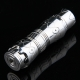 Maraxus Mechanical MOD V2 W/O Battery - Steel - Style Made in China
