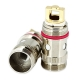 5pcs Eleaf EC Atomizer Head for iJust 2/Melo/Melo 2/Melo 3/Melo 3 Mini/Lemo 3 - Ti