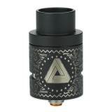 Limitless RDA Atomizer Made in the USA