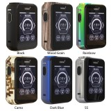 218W Smoant Charon TS Touch Screen TC Box MOD