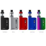 SMOK OSUB King 220W TC Kit with TFV8 Big Baby