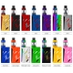 220 Вт SMOK T-Priv TC Kit с TFV8 Big Baby W / O Battery