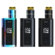 225W IJOY Captain PD1865 с Wondervape RDA TC Kit W / O Battery