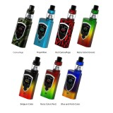 225W SMOK ProColor TC Kit dengan TFV8 Big Baby W / O Battery