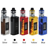228W Joyetech CUBOID TAP dengan Kit TC ProCore Aries TC W / O Battery